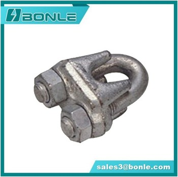 Wholesale Electric Transmission Insulator Fitting