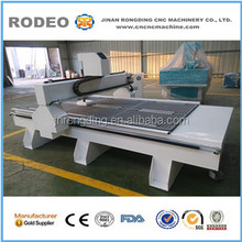 China standard woodworking machine / cnc wood router with high speed