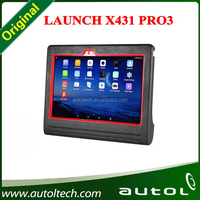 Original Online Update Launch X431 PRO3 Scan Tool Car Diagnostic Tool Best Price Free Shipping