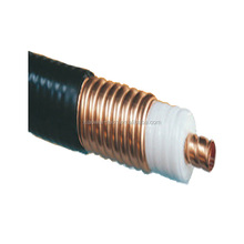 High Quality 1/2 RF Super Flexible Feeder Coaxial Cable