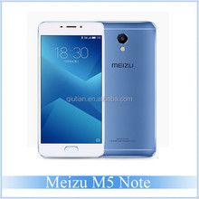 "Original Meizu M5 Note 2.5D Glass Helio P10 Octa Core 5.5"" FHD 1920x1080p Screen Fingerprint ID Big Battery 4G LTE Cell Phone"