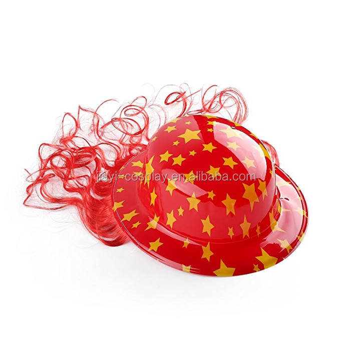 China factory wholesale cheap flair hair hat