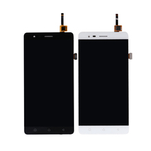 Mobile Spare Parts LCD Touch Screen for Lenovo Vibe K5 Note Display