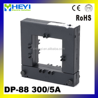 DP-88 300/5A ac current transformers metering current transformer core