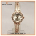 Discount Luxury Diamond Stainless Steel Watches for women