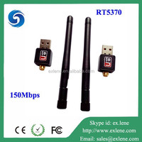 new products 2015 Ralink RT5370 150m wifi link wireless usb adapter