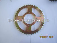 cg125 motorcycle sprocket