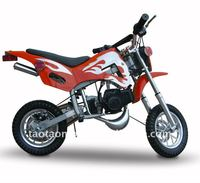 49cc Off Road Mini Dirt Bike ATG49-C with EPA ECE