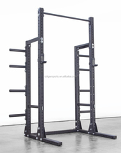 Custom Gym Fitness crossfit squat stand half rack