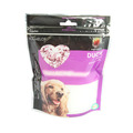Plastic Packaging Ziploc Stand Up Dog Food Bags/Customized Dog Food Bags