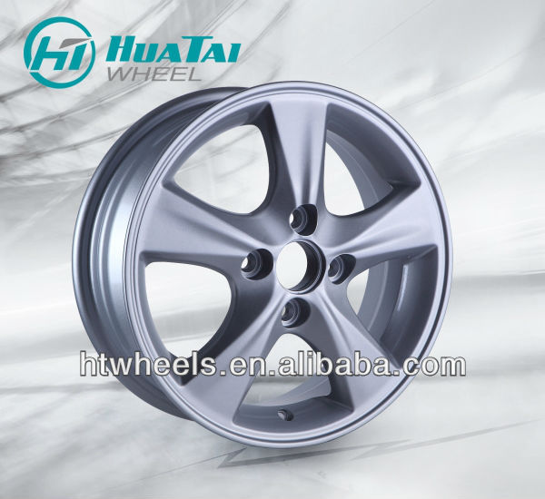 Hyundai Replica Alloy Wheel