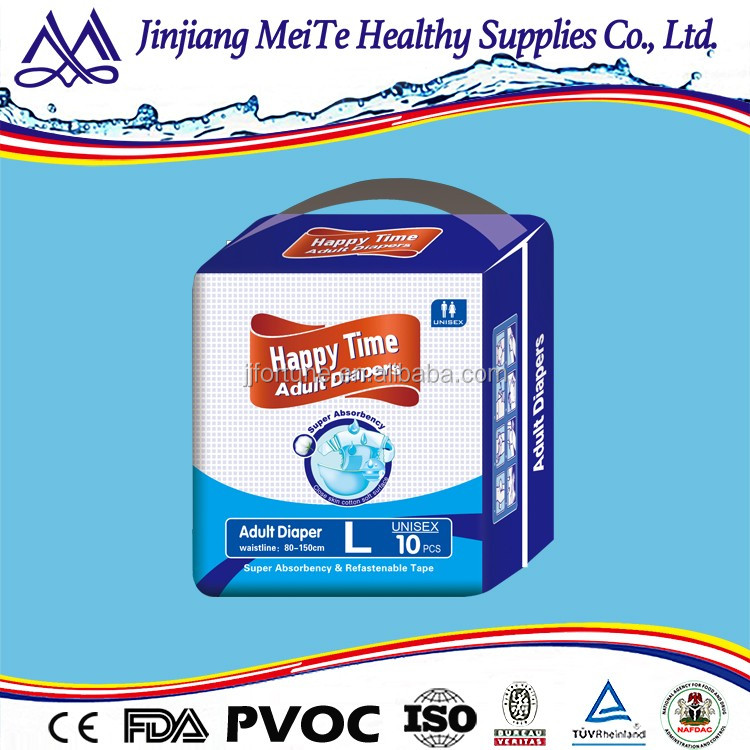 Best price wholesale cheap adult diaper for elderly