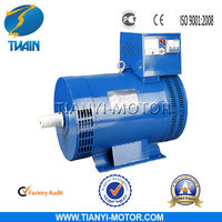 factory price small STC three phase induction generator