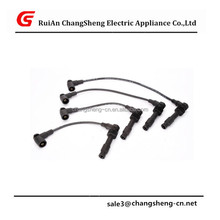 NEW HIGH QUANLITY Ignition Wire Set FOR DAEWOO Chevrolet Captiva 0300891509 ZEF672 1612598 96190263 0300890672 90487571