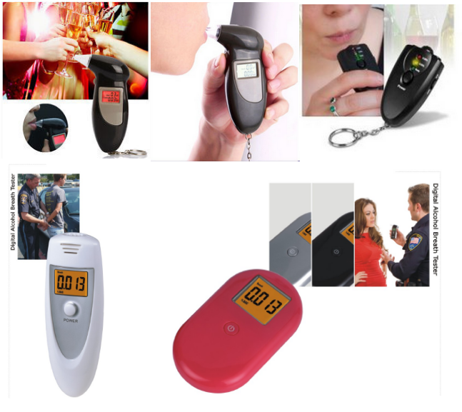 Breath Alcohol Tester for iphone, for iphone Breathalyzer