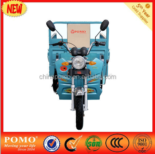 Chinese Wholesale Custom non electric cargo pedal trike tricycle