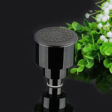 Personalized Design Durable Finely Processed Various Style hydro power led shower head