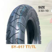 China motorcycle tyre 3.50-10 export