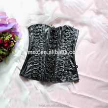 Shiny Corset Boning Corset Full Vest Postpartum Girdle Underwear Wholesale Bodysuit No MOQ