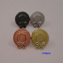 flat top snap button,decorate clothes snap button,zinc alloy snap buttons