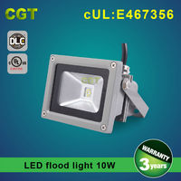3years warranty 10W UL CE Rohs LED flood light SAMSUNG chip