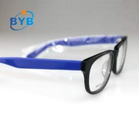 latest model acetate optical eyewear