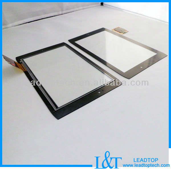 for Acer A101 spare parts tablet touch screen