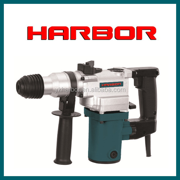 HB-RH002 harbor hot sells well 2015 sds max all copper 26mm rotary hammer drill power tools