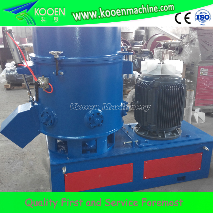 The best selling plastic densifier