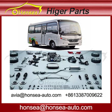 Original price Higer coach bus Spare Parts for Higer bus