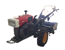 Agricultural China Cheap Farm New Walking Tractor Prices
