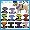 L.F New mesh fabric soft pet harness