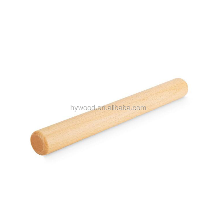 Bread Dough Beech Wood French Rolling Pins
