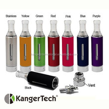 Kanger Wholesale Various Color Evod Best Vaporizer E-cigarette