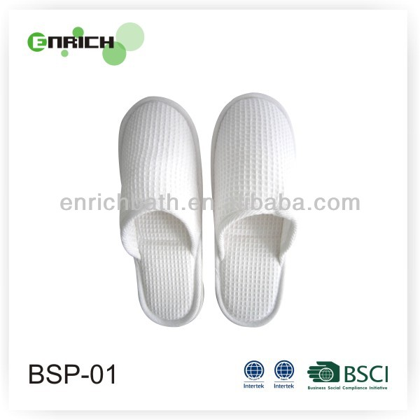 Good quality slipper,Cheap hotel slipper, China EVA slipper