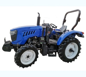 50HP small garden tractor farm tractor 4WD factory direct
