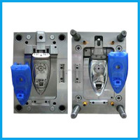Prototype manufacturing ABS moulds &plastic injection mould