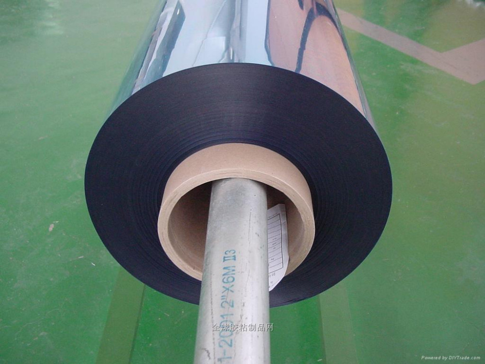 Top Quality Plastic PE/PVC/BOPP/PET/Aluminum foil Packaging Film