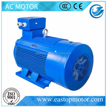 CE Approved Y3 huayi oven motor for Compressors with Insulation F