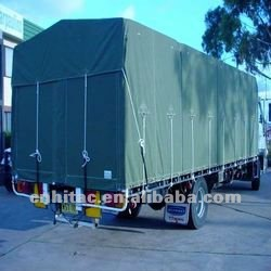 Waterproof Military Truck Cover