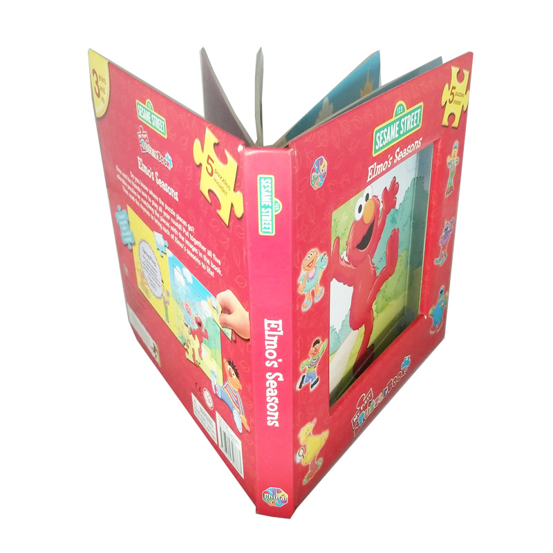 Childlike New Product Funny Story Children Book