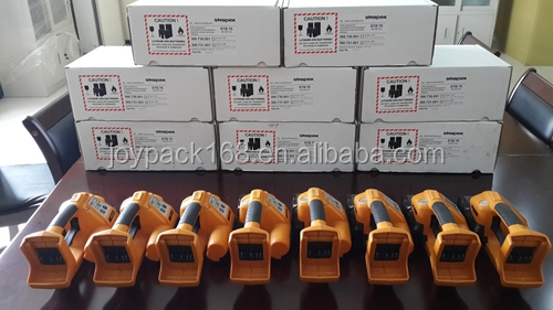 Battery Powered Plastic Strapping Tool, Packing Machine STB-70