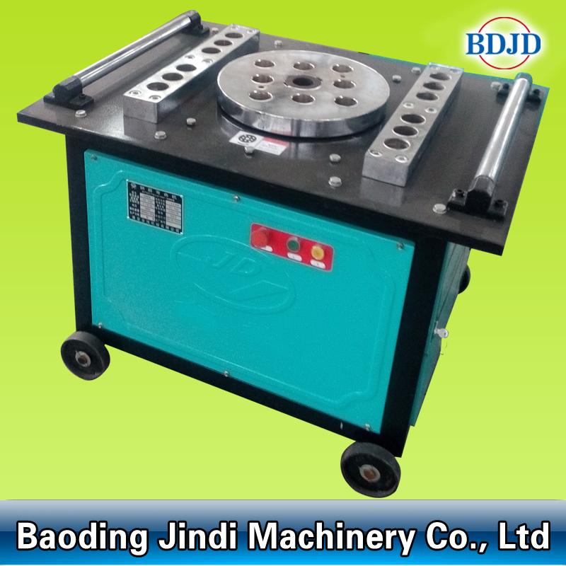steel bending machine