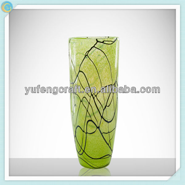 white frosted glass vases wholesale
