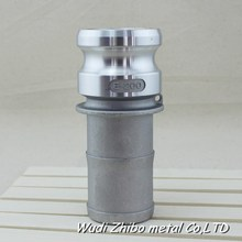Aluminum quick connect coupling hose adapter type A/B/C/D/E/F/DC/DP,camlock / quick connector coupling