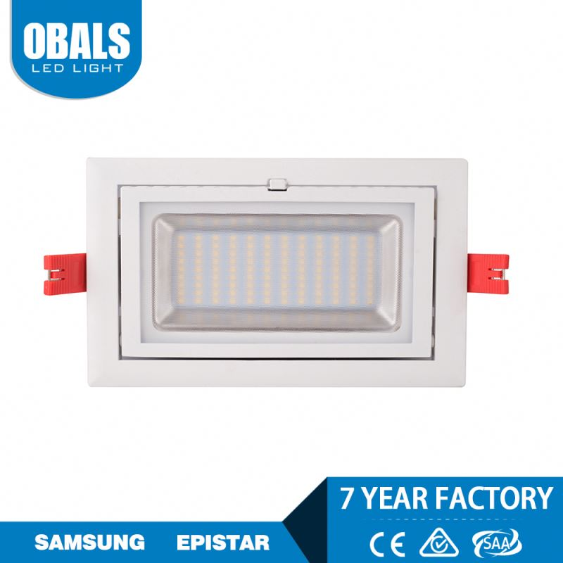led downlight accessories,led downlight 200mm
