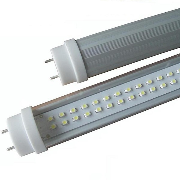 90-100lm/w 2 pin tube with the ho converter pin T8 led tube light 120cm