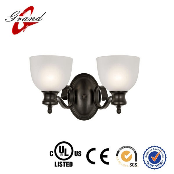 UL & CE approved lighting fixture for bathroom mirror