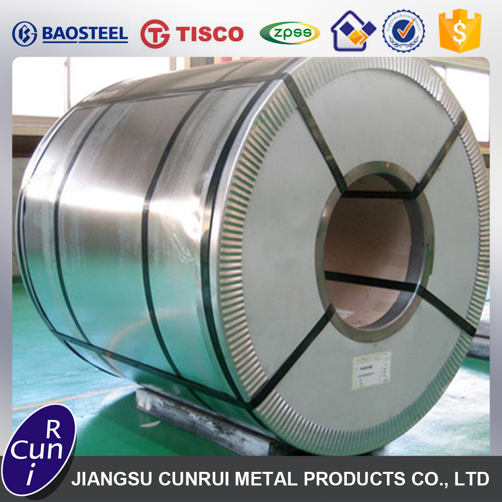 Professional supply top quality 201 304 316L 430 Stainless Steel Coil