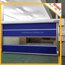 automatic high speed rolling up door